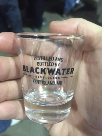 Blackwater Distilling: photo1.jpg