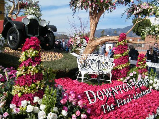 Tournament of Roses Association Foto
