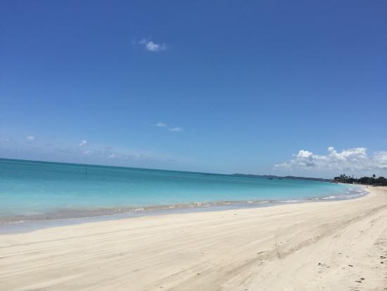 Antunes Beach