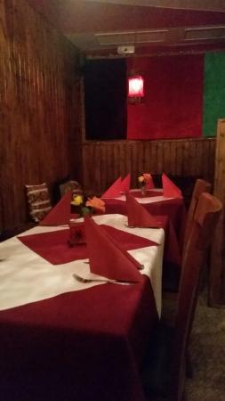 Kucci Restaurant