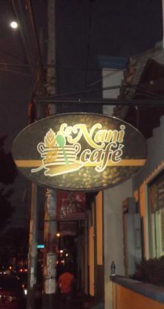 La Nani Cafe Image