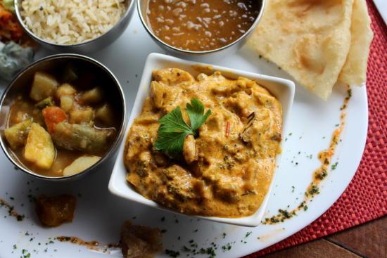 PiauIndia Restaurante Fusion Indiano
