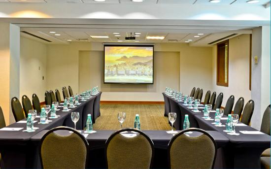 Pestana Sao Paulo: Meeting Room