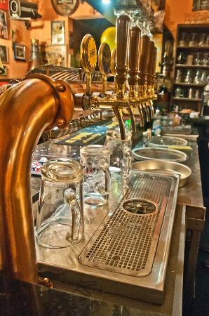 Caledonian Pub