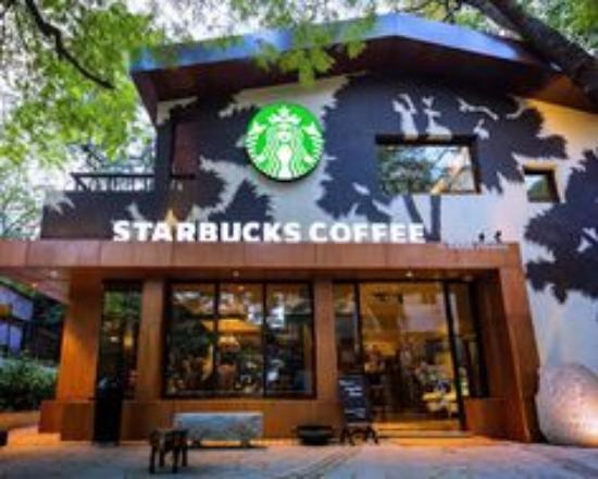 Starbucks Pune Fergusson College Rd Restaurant Reviews