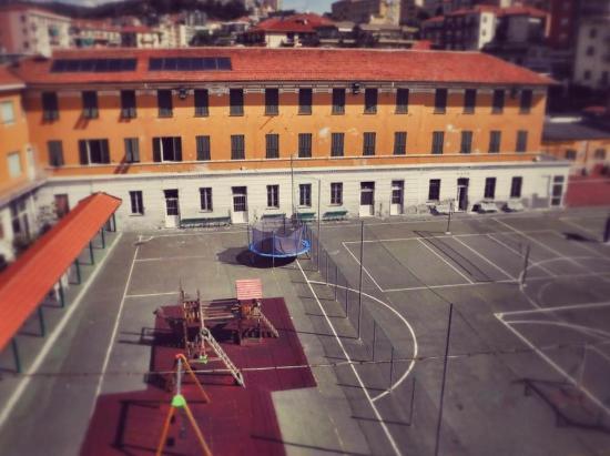 Soggiorno Marino San Giuseppe