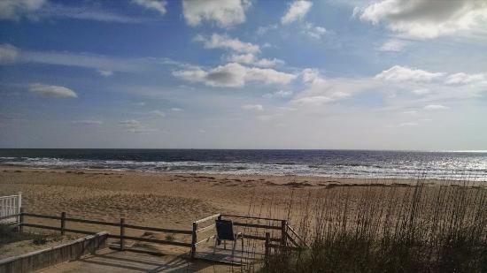 Sandbridge Beach Photo