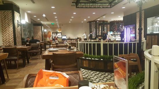 Mark-et Restaurant