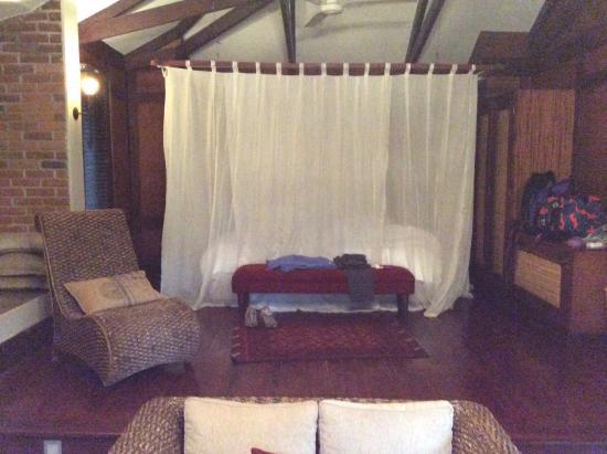 Arusha Coffee Lodge: Room