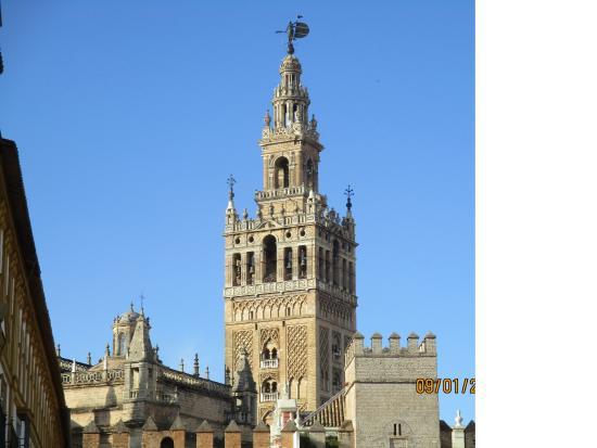Viator Seville Tours