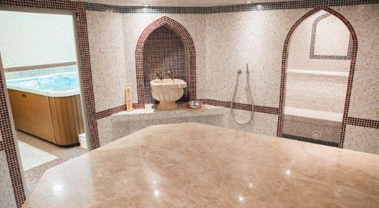 Day Spa Dar Kalifa
