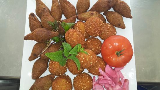 Maxi Kebab