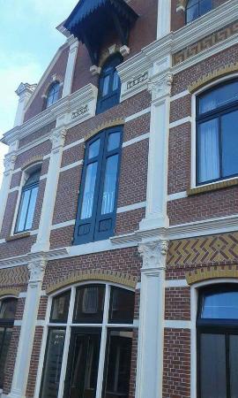 Royal York Hotel: Wondermooi Winschoten. .. om ff bij te komen of om heerlijk te genieten...