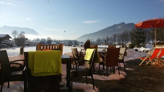 Kossen, Austria: Cafe 172, Neuschhäfer John-Patrick