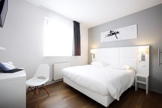 Hotel Calm: Chambre double