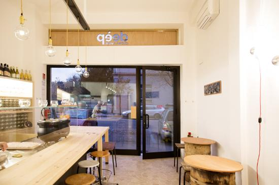 interni - Picture of deep cucina a vista, Verona - TripAdvisor