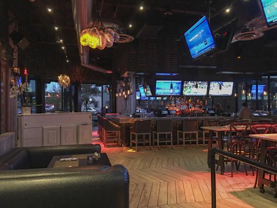 Dakota bar & restaurant scottsdale ristorante recensioni numero