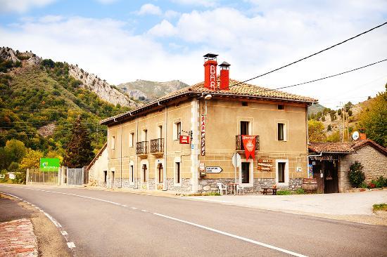 Hotel Rural Vegalion