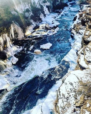 Foto de Cuyahoga Falls