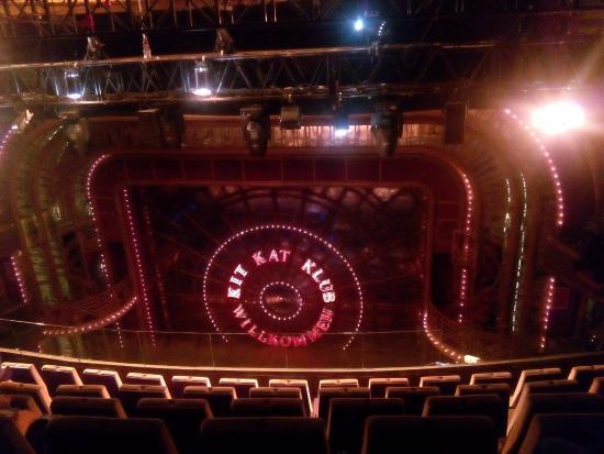 Picture Of Teatro Rialto Madrid Tripadvisor
