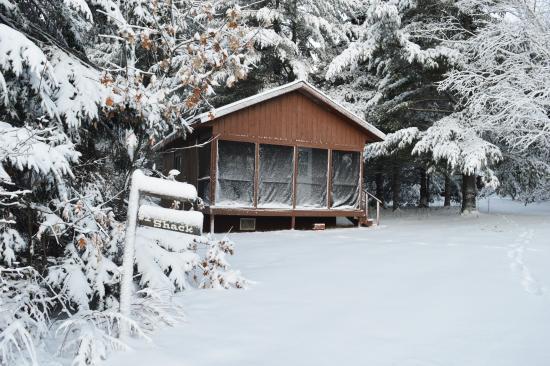 photo of the cozy love shack storeytown cottages doaktown rh tripadvisor ca