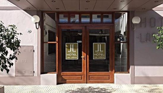 Hotel Las Liebres