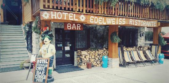 Hotel Edelweiss: IMG_20160118_232045-1_large.jpg