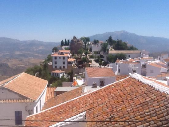 Comares, İspanya: Very expertly renuvated