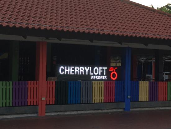 CherryLoft Resorts