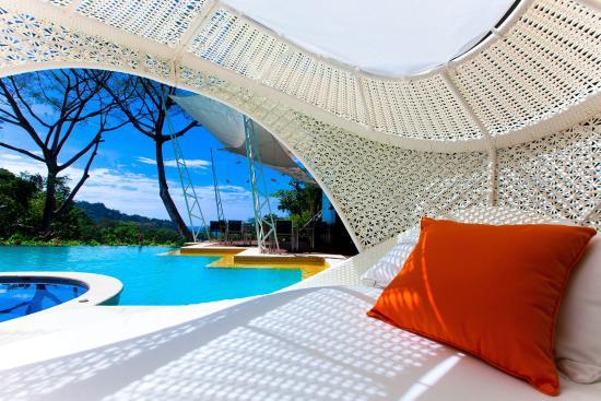 Makanda by the Sea: Pool