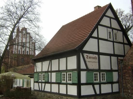 Bilde fra Neubrandenburg