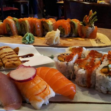 Shinobi Sushi