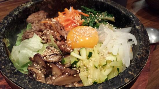 Arisu japanese restaurant picture of arisu japanese for Arisu japanese cuisine