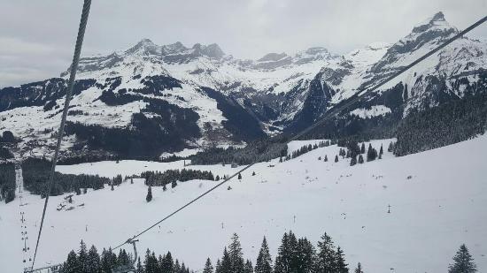 Best Of Switzerland Tours