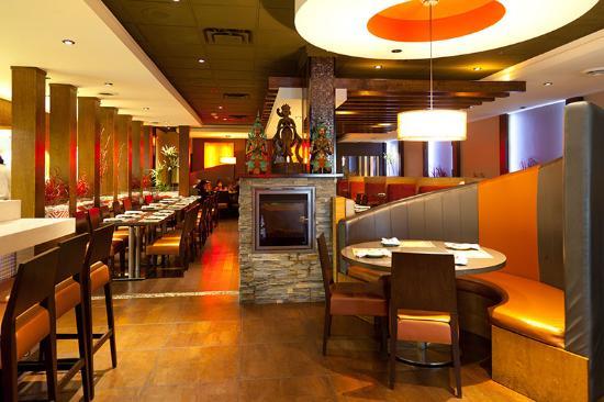 Vancouver Thai Restaurant 96