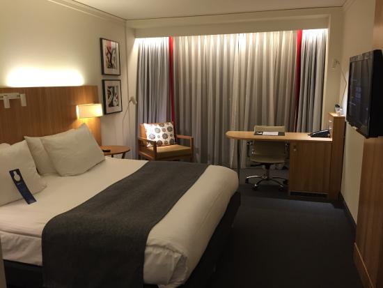 래디슨 블루 워터프론트 호텔 사진
