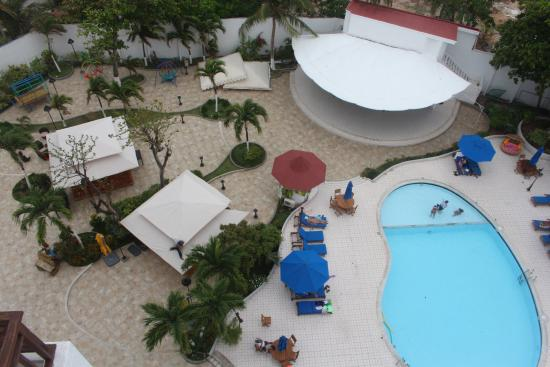 Hotel Arena Blanca-bild