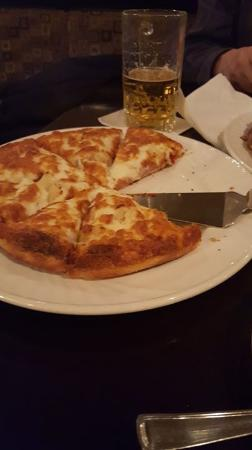 Dantana Pizza & Steak House