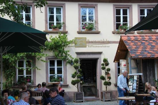 Hotels In Kusel Deutschland