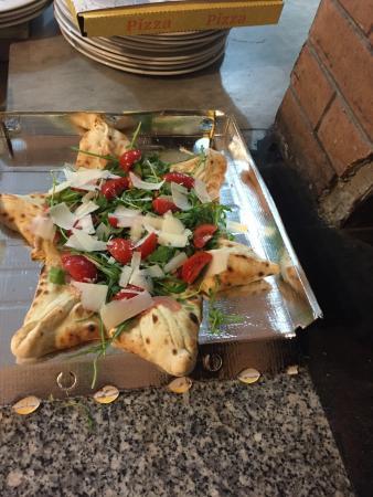 Ristorante Pizzeria Il Punto