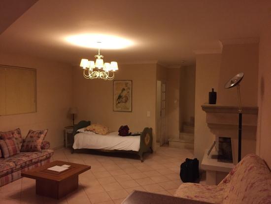 Varennes-Jarcy, Francia: Chateau Varennes