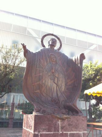 Zamora de Hidalgo, เม็กซิโก: Nice