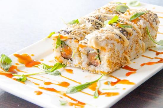 Saveur Sushi