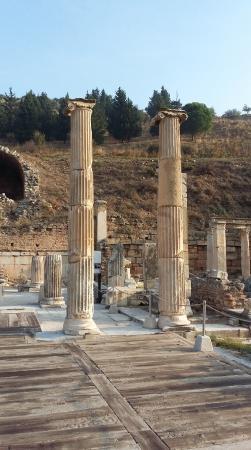 Ephesus Heritage Tours