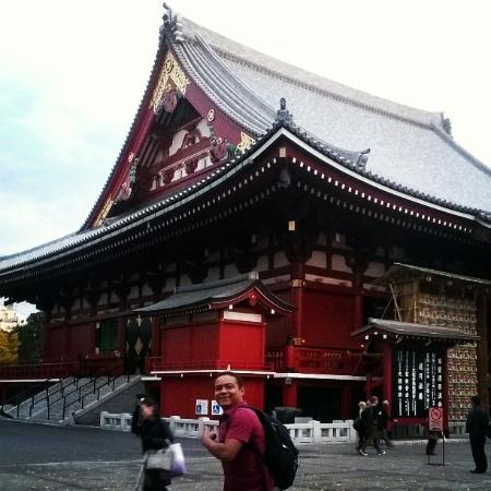 photo0.jpg - Picture of Senso-ji Temple, Taito - TripAdvisor