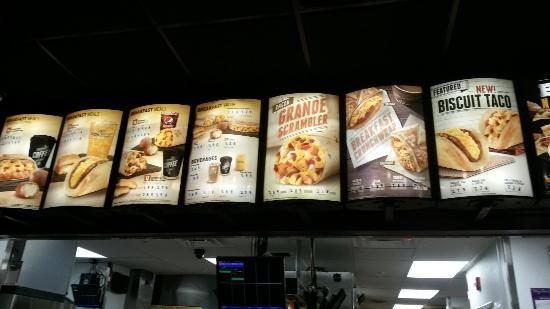 Hammonton, NJ: Taco Bell