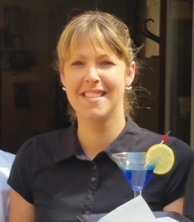Chaumont, Frankrike: demandez les cocktails de Maud