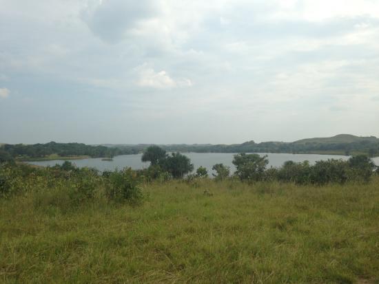 Reserva Natural Lagos de Menegua: Lago del Silencio