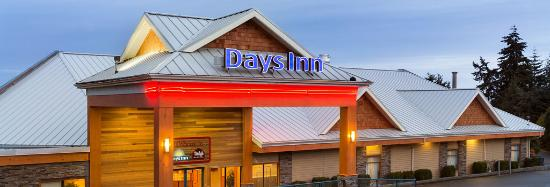 Days Inn - Nanaimo
