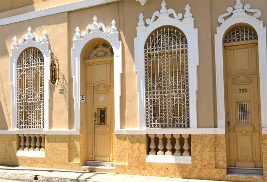 Casa Mercy 1938